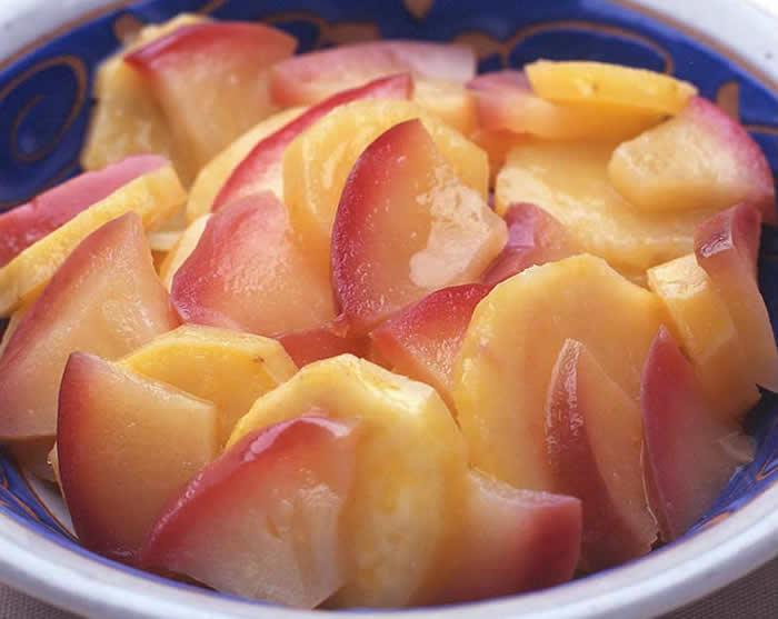 秋の便秘を改善する「さつまいもの味噌汁」